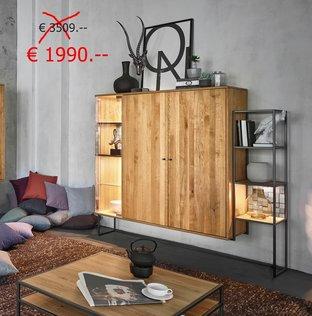 Eichenscheune Massiv Möbel Onlineshop